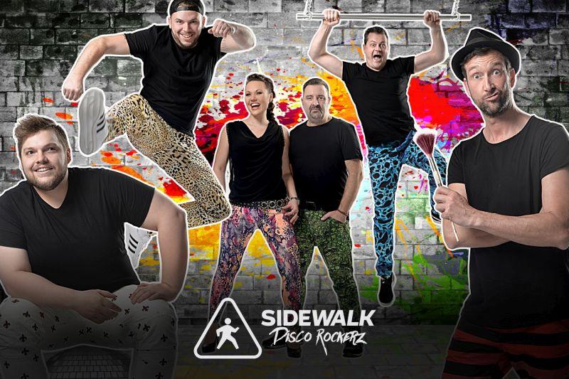 Sidewalk. Fotos: Veranstalter