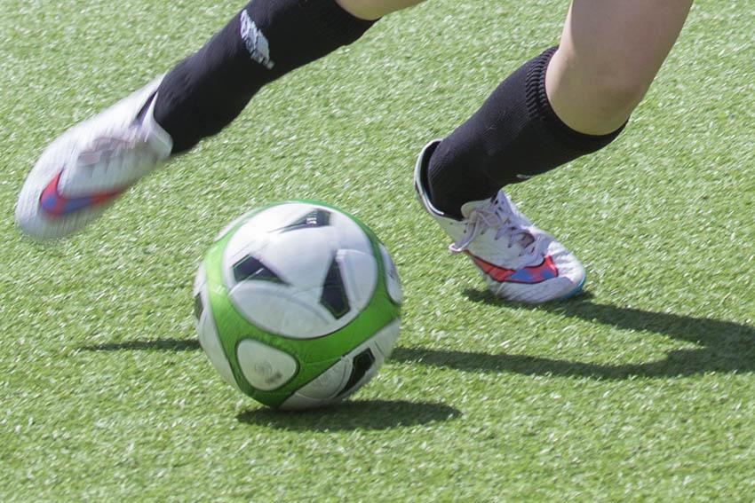 Großes Jugendfußballturnier in Windhagen