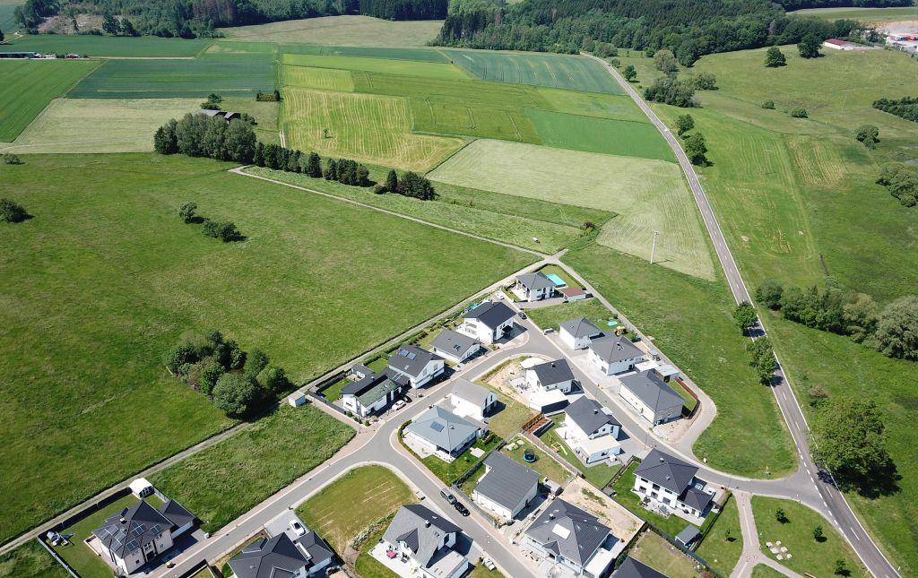 """Neubaugebiet """"Am Sonnenbach"""" in Selters wird geplant"""
