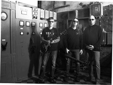 Wissener Band Soulmatic l�dt zur Premieren-Party