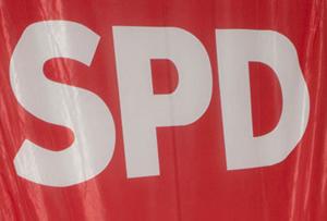 SPD setzt auf Qualit�t zum Thema B�rgermeister