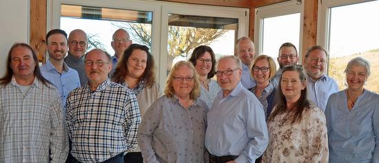 SPD tritt in Horhausen wieder für den Gemeinderat an