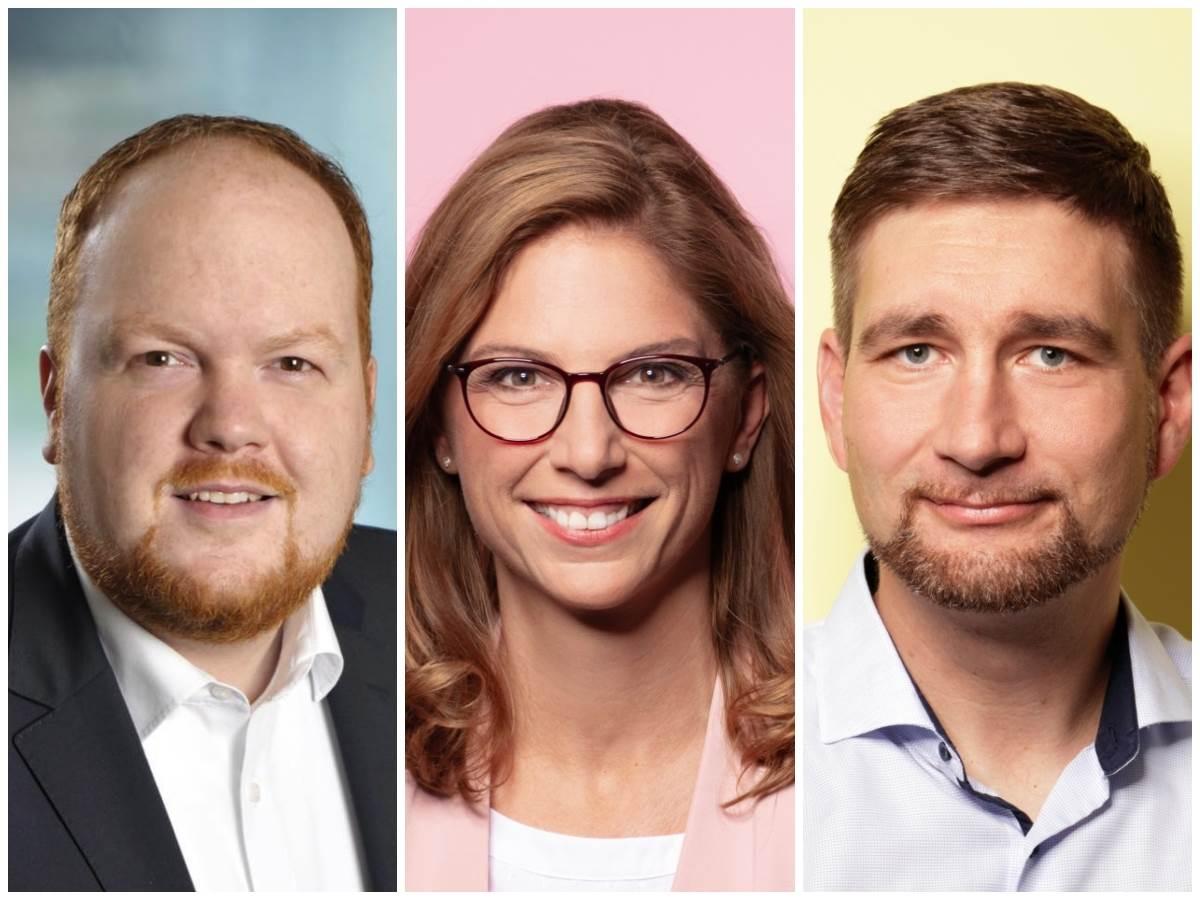 """Kreis-SPD analysierte Landtagswahl: """"Fulminantes Wahlergebnis"""""""
