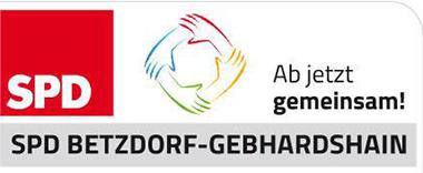 SPD-Ortsvereine in der VG Betzdorf-Gebhardshain wollen Fusion