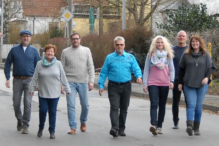 SPD-Kandidaten in Brückrachdorf sind gekürt