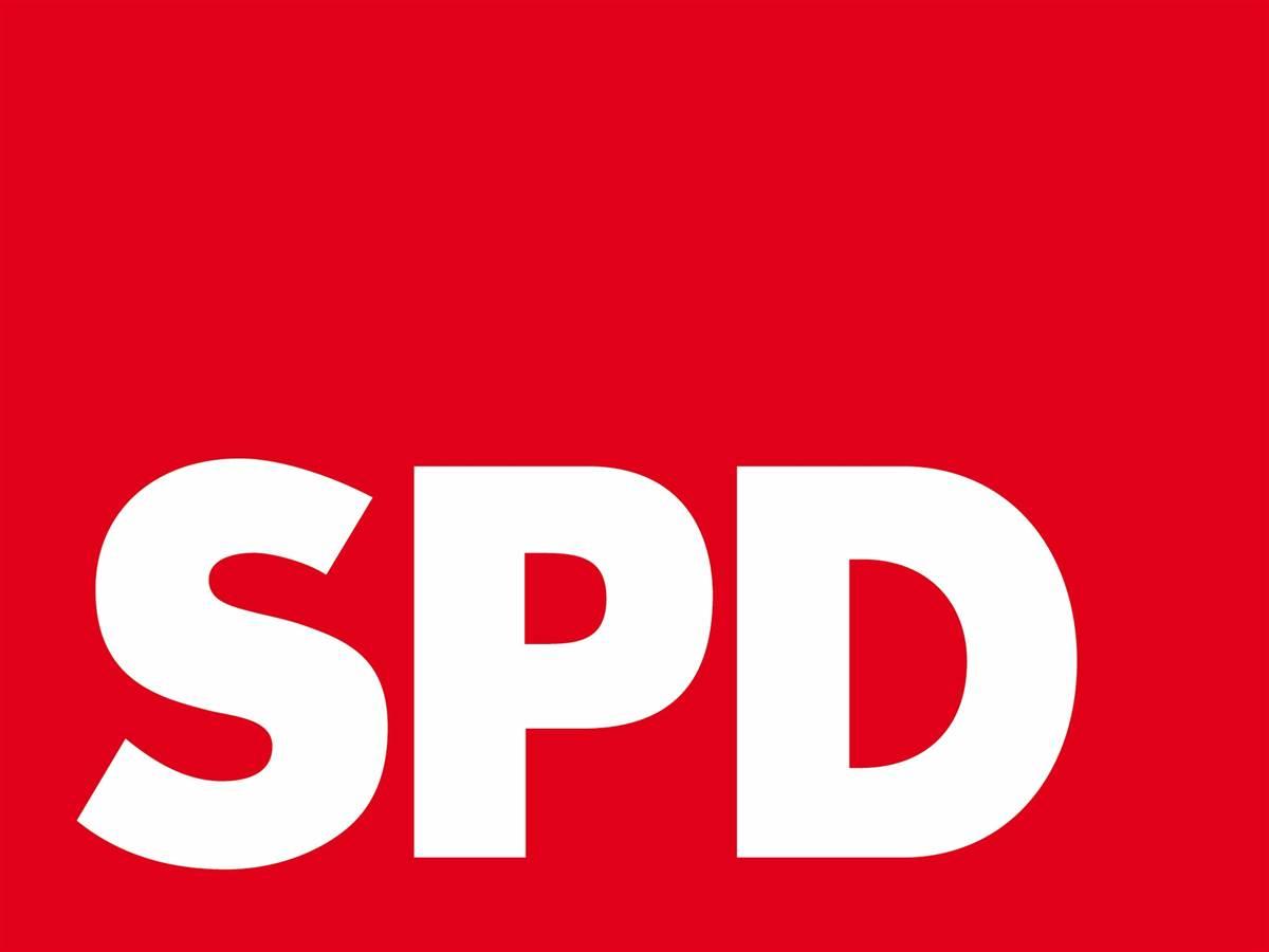 Partei-Logo: spd.de
