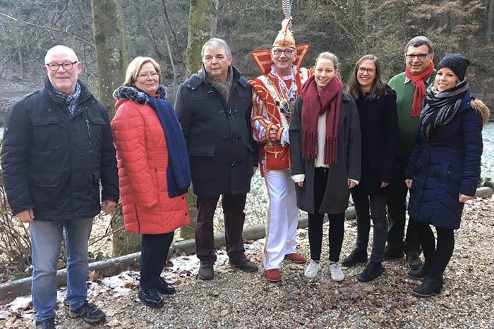 SPD Oberbieber nominiert ihre Kandidaten