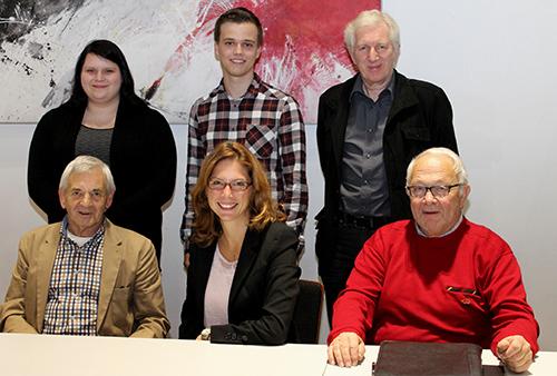 SPD Ortsverein Hamm befindet sich weiterhin auf einem guten Weg