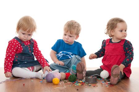 Kinderschutzbund: Pl�tze in angeleiteter Spielgruppe frei