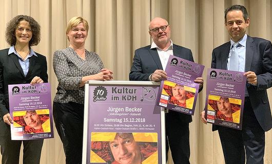 Ortsgemeinde Horhausen und Kultur-AG dankten Sponsoren