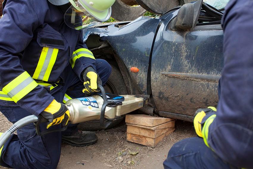 Autofahrer aus dem Westerwald verursacht schlimmen Crash auf der Autobahn