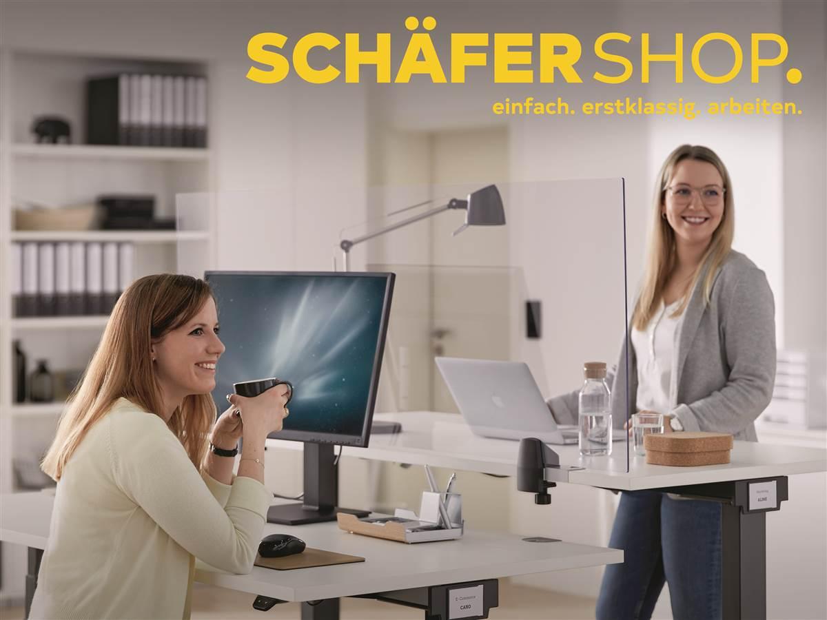 Neuer Markenauftritt: Schäfer Shop definiert sich neu