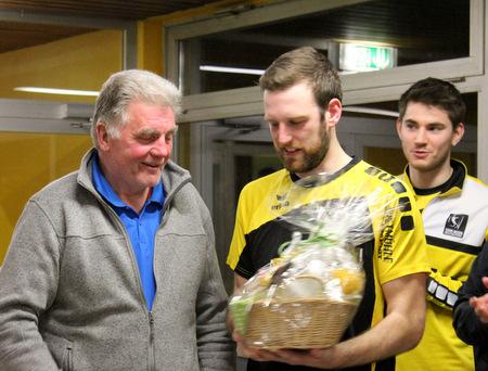 Wissener Handball-Herren unterliegen SV Urmitz II