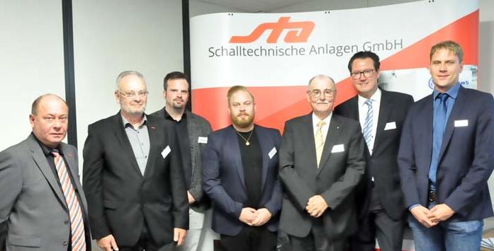 Metall-Forum widmete sich dem Thema Unternehmensnachfolge