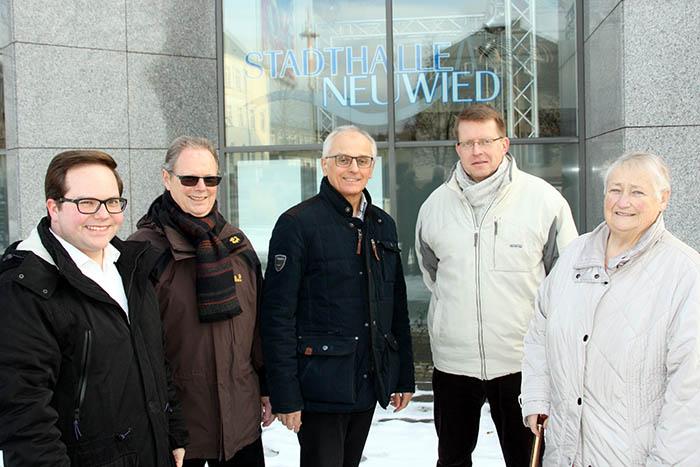 Heimathaus Neuwied: CDU will zügig professionelle Vermarktung