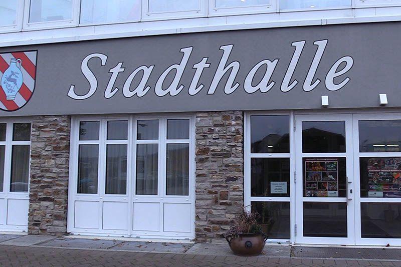 Stadtrat Ransbach-Baumbach fasste viele Beschlüsse