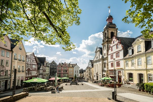 Stadt Hachenburg: Stadterneuerung nimmt Fahrt auf