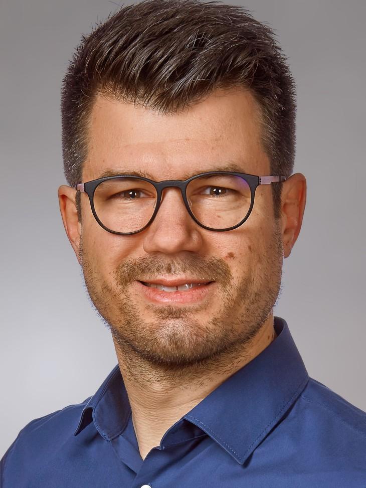 Stefan Leukel. Foto: privat