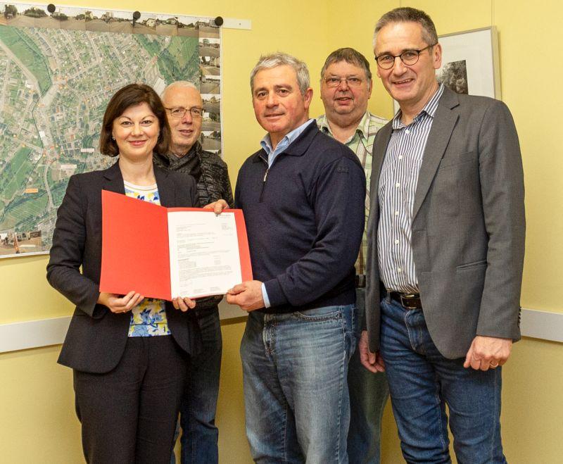 Land bewilligt Fördermittel für Selterser Stadtumbau