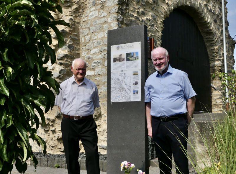 Stadtgeschichte von Montabaur bei Spaziergang entdecken