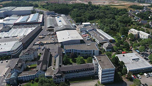 """""""STEULER-KCH GmbH"""" feiert zehnjähriges Jubiläum"""