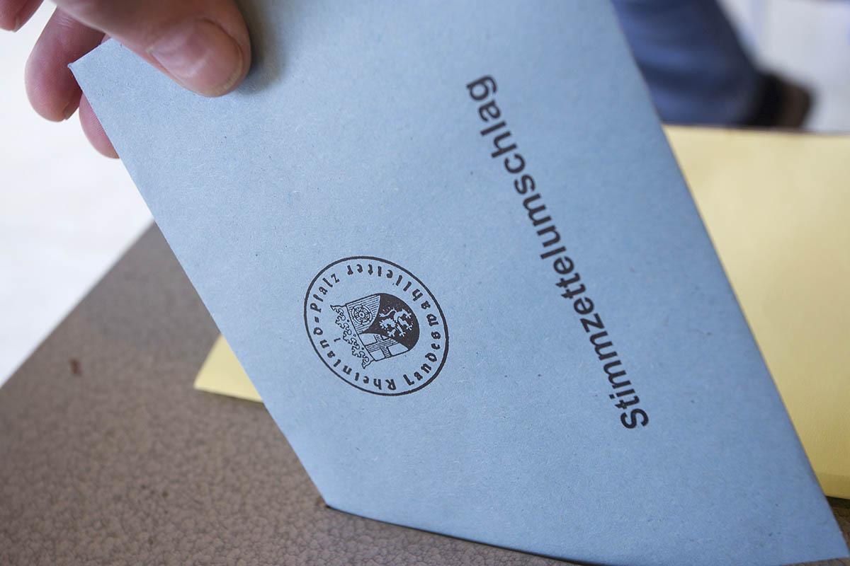 Sicher und gesund im Wahllokal?