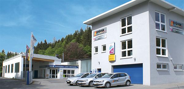 Die Firma Stöver aus Wissen. Foto/Quelle: Homepage Stöver
