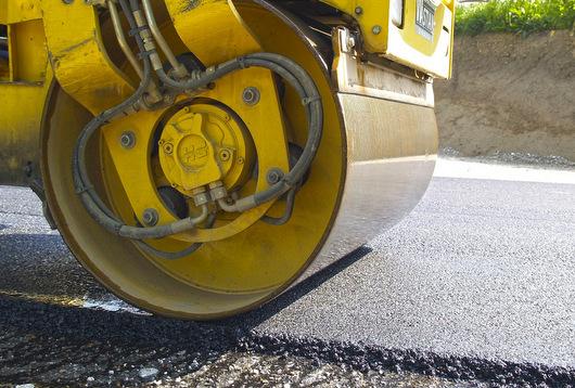 Höhere Förderung für kommunalen Straßen- und Radwegebau