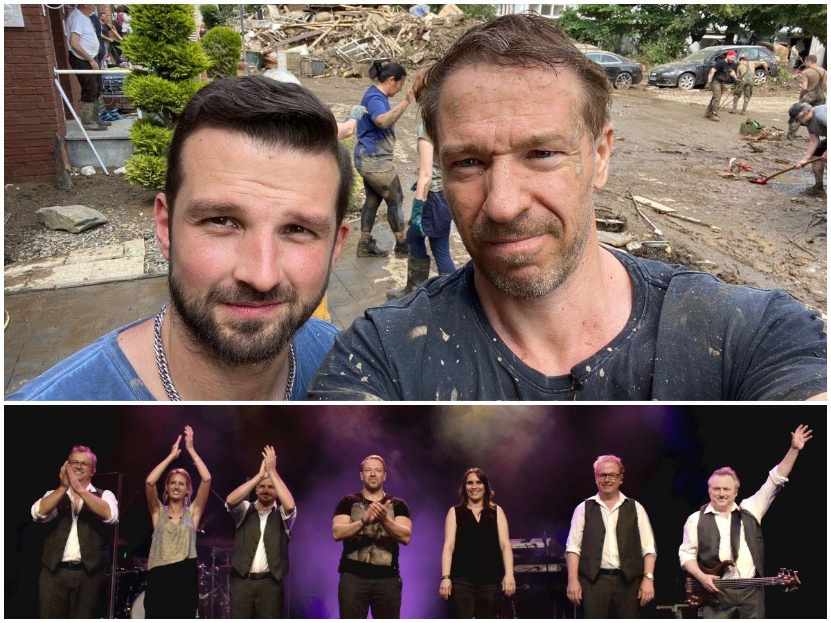 """""""Street Life"""" spielt in Betzdorf für Opfer der Flut-Katastrophe im Ahrtal"""