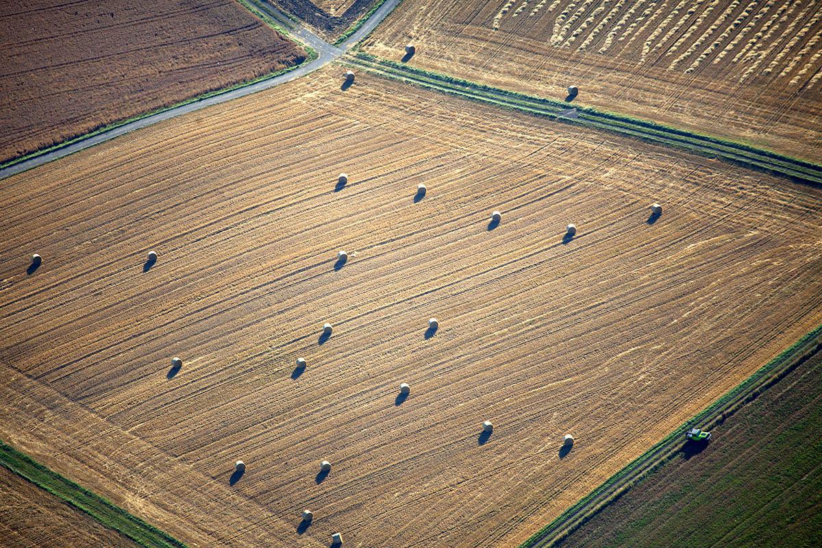 Westerwaldwetter: Herbst gibt am Wochenende einen Vorgeschmack