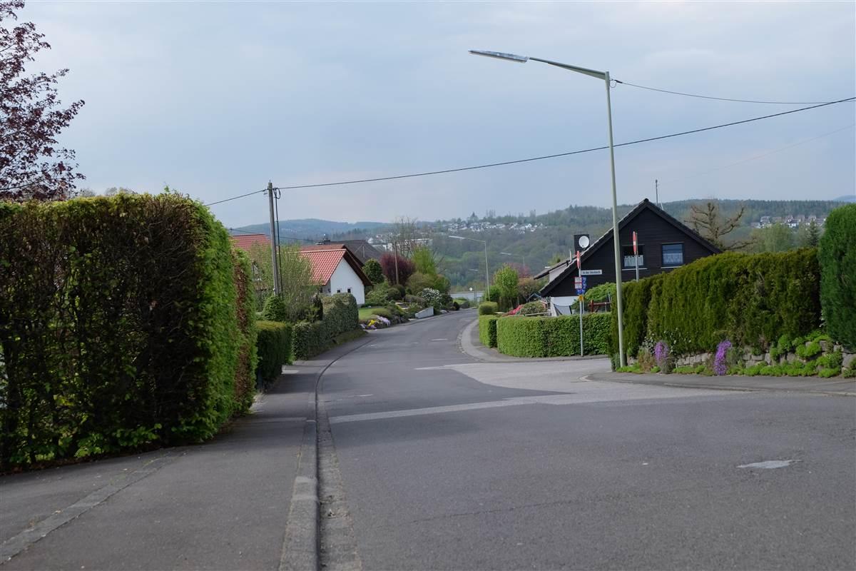 Verkehrskommission Wissen: Schulstraße, Köttinger Weg und Nordstraße waren Thema