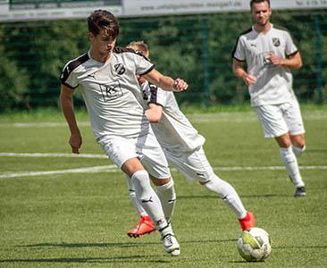 SV Rengsdorf verliert in Erpel und richtet den Fokus voll aufs Derby