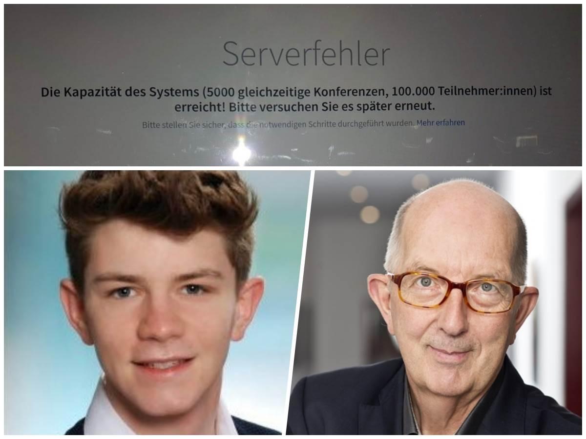 Versäumnisse bei Schulstart: CDU-Abgeordneter und Schüler Union prangern Landesregierung an