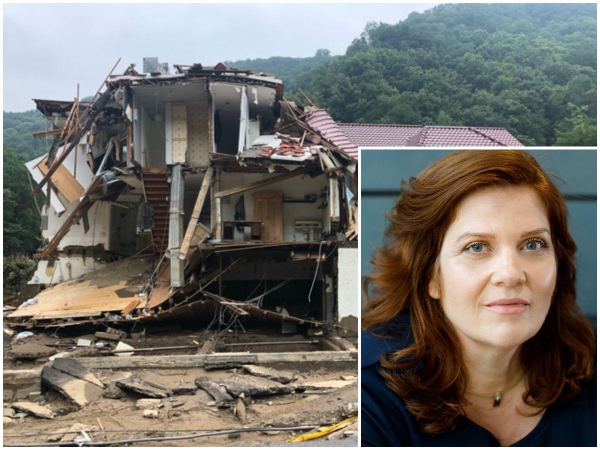 """Weeser (FDP): """"Bundesregierung hat beim Katastrophenschutz versagt"""""""