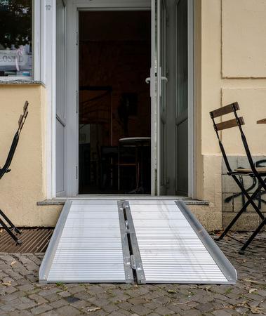 Betzdorfer SPD-Bürgerbüro jetzt barrierefrei erreichbar
