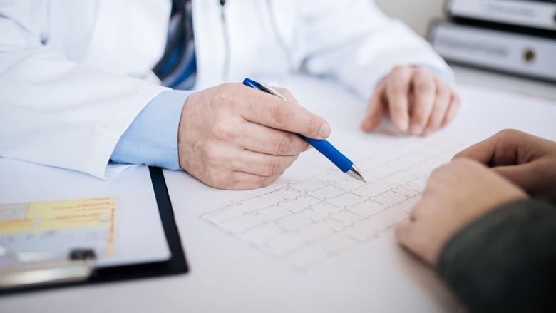 Ärztemangel: Eine Praxis am Kirchener Krankenhaus?