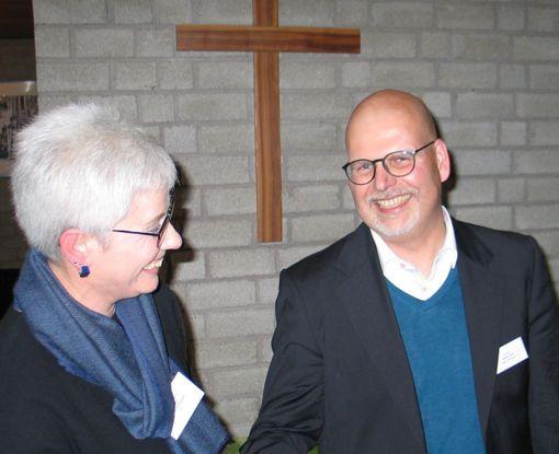 Synode des Evangelischen Kirchenkreises tagte in Betzdorf
