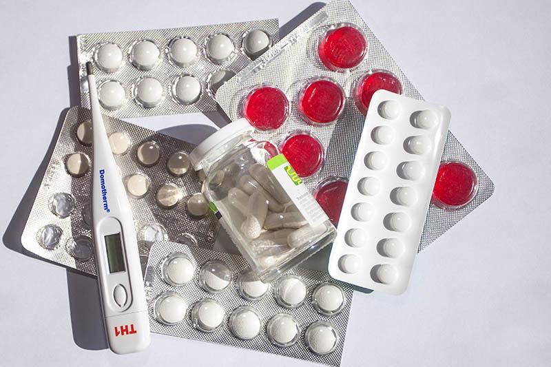 Warnung vor angeblichen Medikamenten gegen Covid-19