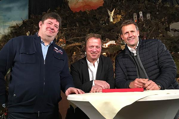 Waldbreitbach im TV: Wer wird gewinnen?