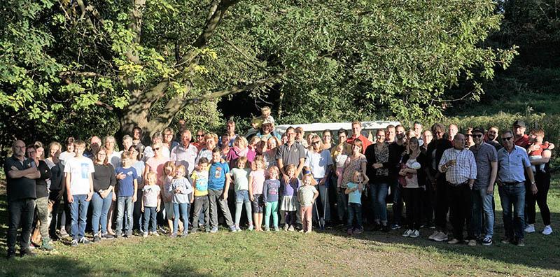 Familienfest der Stadtsoldaten Linz