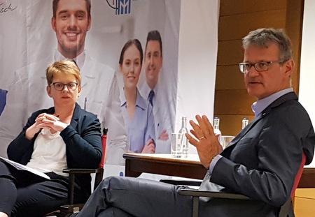 Krankenhausversorgung: Es braucht auch neue Wege