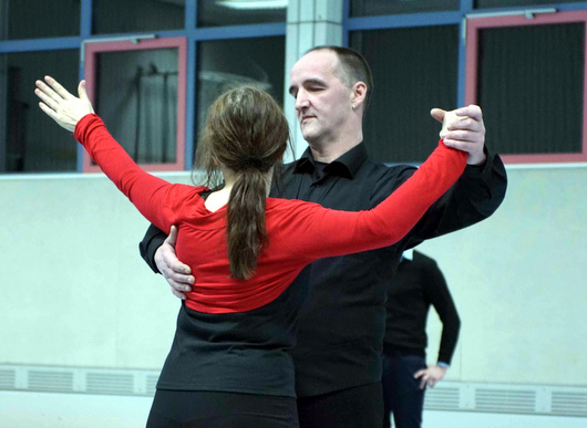 Neuer Tanzkurs bei der SG Westerwald in Gebhardshain