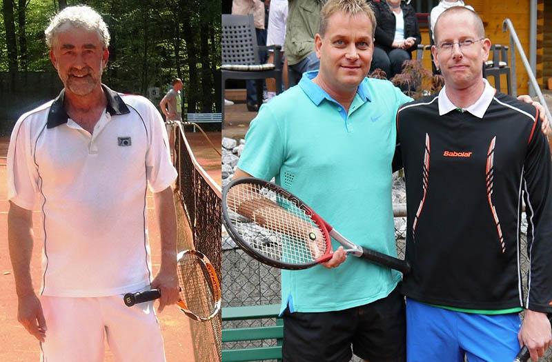 Jahreshauptversammlung des Tennisclub Steimel e.V.