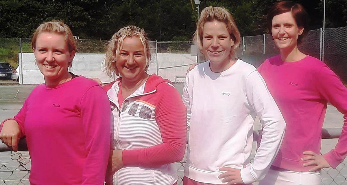 Steimel beim TC Mittelwald LK-Cup erfolgreich
