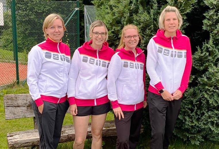 TC Steimel mit sechs Teams weiter auf der Erfolgsspur