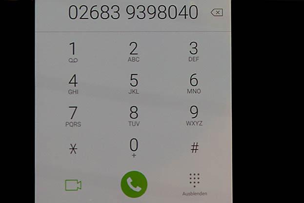 Telefonring im Kreis Neuwied