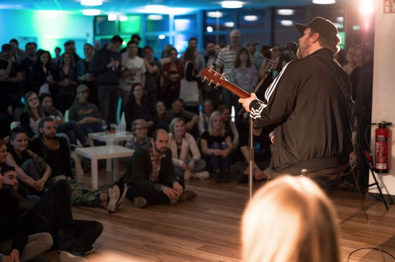 Westwood Acoustic Festival in Wirges startet am Samstag