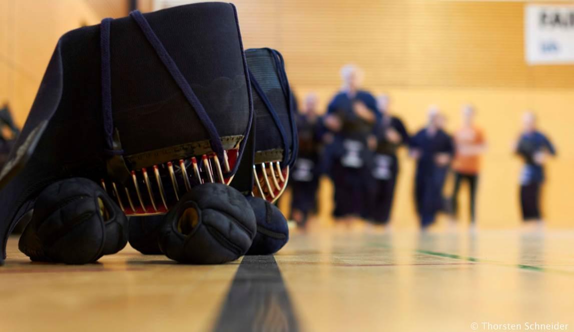 Kendo - neuer Anfängerkurs