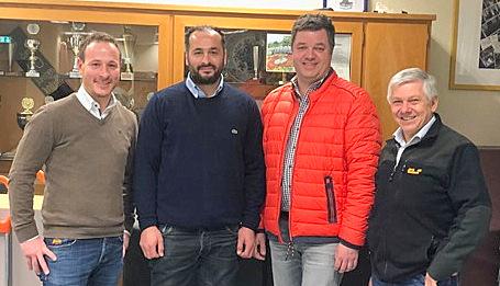 Akin Kilic wird Trainer der SG Neitersen/Altenkirchen