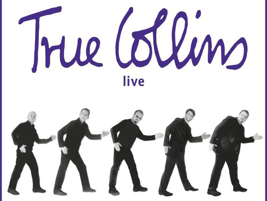 Robbie Williams und Phil Collins Tribute Bands vom Allerfeinsten